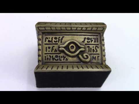 Leifkicker Studio - Millennium Deck box