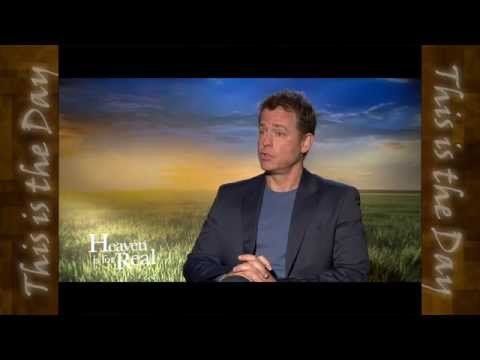Greg Kinnear: Faith that allows for skepticism resonates  Heaven Is For Real