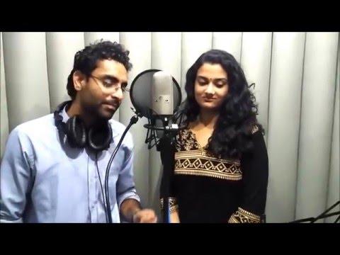 Eardrums Music Hub - Prashant & Divya - tu jo...