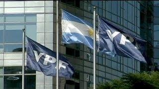 YPF : Crise diplomatique entre l'Espagne et l'Argentine