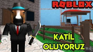 🔪 We're 🔪 Killer | Murder Mystery 2 | Roblox English