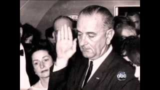 ABC's Faked Version of Lyndon Johnson's Call to JFK's Mother Just After the Assassination