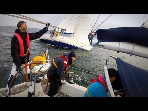 Navigation Zeeland sur Maca5