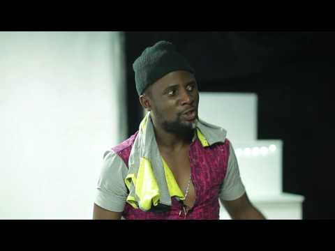 COMEDY VIDEO: AY Comedian Presents: Back 2 Back (Olamide & Don Jazzy)