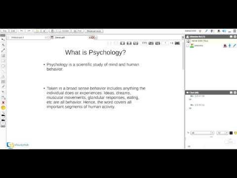 eStudyHub Online Tuition, Psychology Tutor.