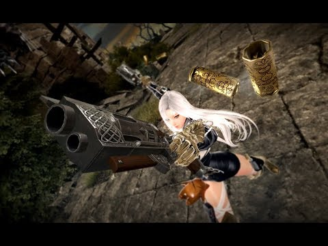 [Vindictus] New Hero: EIRA - Registration Event