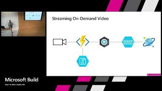 Media Streaming Apps with Azure and Xamarin : Build 2018