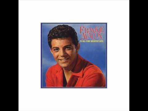 Frankie Avalon  - I'll Wait For You (With Lyrics)