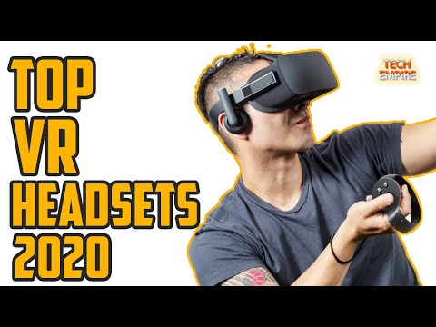 ✅ Top 6 Best VR Headsets In 2020 – Ultimate Virtual Reality Headset Buying Guide