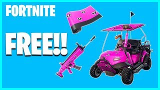 How to get secret wrap! fortnite #fortnite #battleroyale
