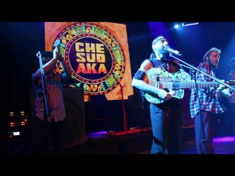 Che Sudaka (live)