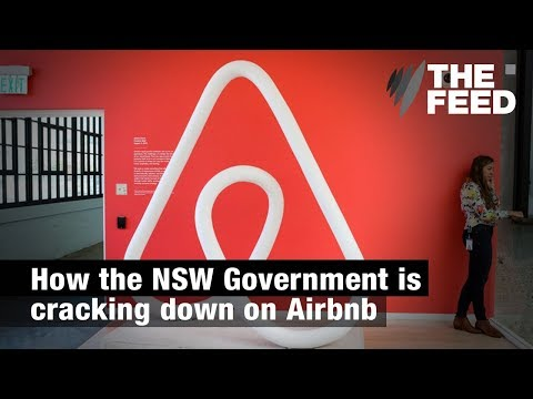 NSW Government Is Cracking Down On Airbnb