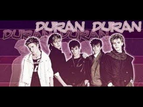 Duran Duran - the Wild Boys (Mustang Re-Edit)