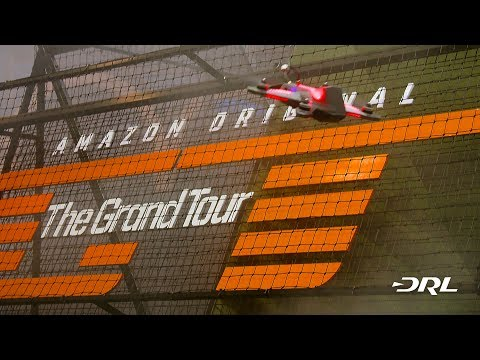 DRL & The Grand Tour: Race to the Gate