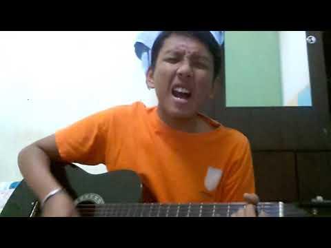 Lagu untuk laila - akim & the majistreet (cover) mal