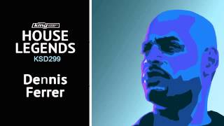 Dennis Ferrer feat. Mia Tuttavilla - Touched The Sky (Tony Barbato Remix)