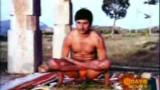 Dr Rajkumar Yogabyasa Kannada Video