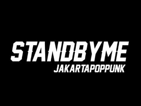 STAND BY ME - BOSAN FEAT NANDA
