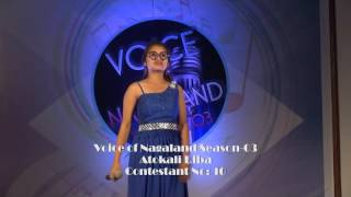 Video VOICE OF NAGALAND SEASON-3(1) download MP3, 3GP, MP4, WEBM, AVI, FLV Agustus 2018
