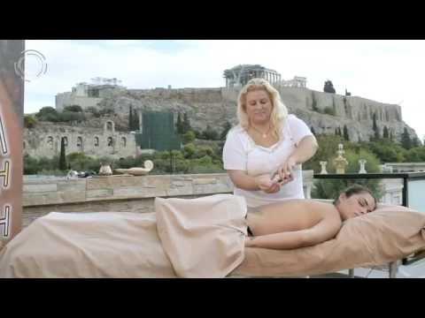 Greek Ancient Massage