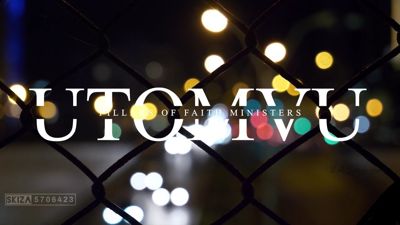 Download UTOMVU OFFICIAL VIDEO By Pillars Of Faith Ministers