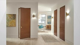 How To Choose The Door Style That Matches Your Space Youtube