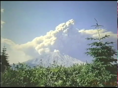 Monitoring an Active Volcano: Mount St. Helens - USGS (1986)