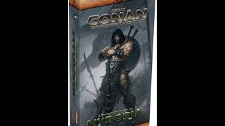 Age of Conan - Adventures in Hyboria Expansion Review