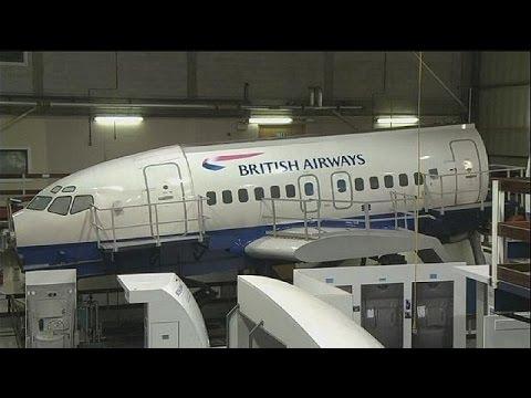 Wie überlebt Man Einen Flugzeugabsturz
