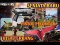 Senjata Terbaru Di Free Fire Tunggu Tanggal Rilisnya Garena Free Fire Indonesia  Mp3 - Mp4 Download