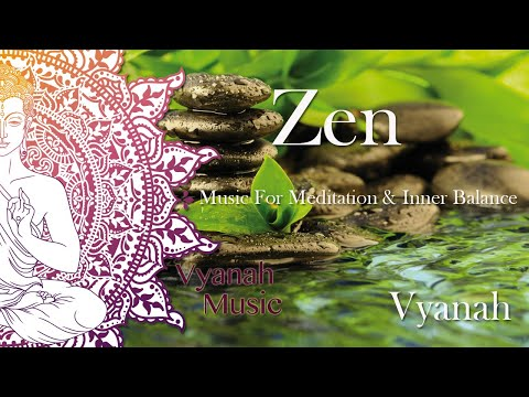 Mix - Zen-music-for-zen-garden-spirituality-zen-music-garden