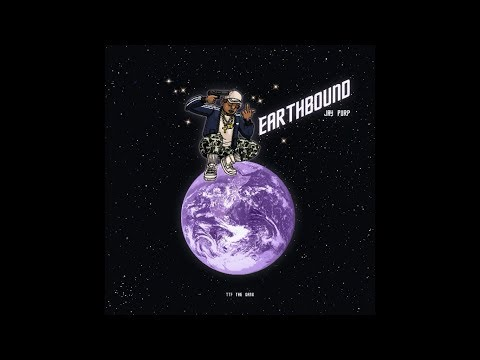 Jay Purp - Earthbound [Prod. By Jay Purp]