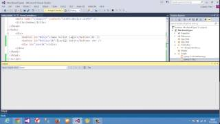 MVC ActionResult Types