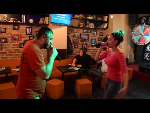 October 5th - Karaoke at Tunes Pub Bucharest