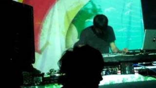 "*** Tycho Live ""Past Is Prologue"" (full song)- 11-20-2009 TORONTO Nocturne ***"