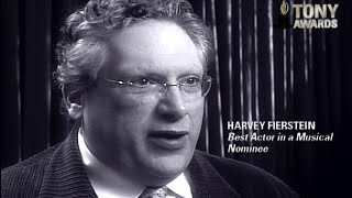 Harvey Fierstein Best Actor