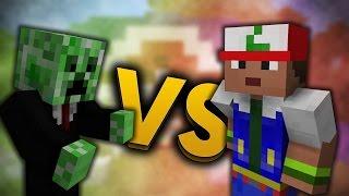 Dansk Minecraft - Pixelmon: KOVA vs CRUX! #5