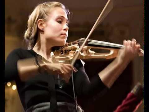 Jean Sibelius, Violin Concerto in D minor Op. 47 (1). Leila Josefowicz / Sir Neville Marriner & ASMF
