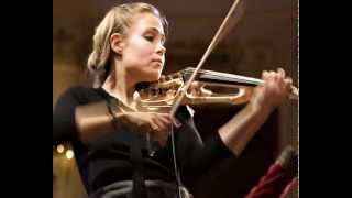 Jean Sibelius, Violin Concerto in D minor Op. 47 (1). Leila Josefowicz / Sir Neville Marriner