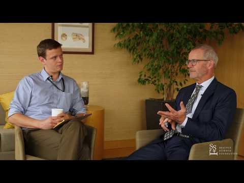 A conversation with Michael McDermott, MD