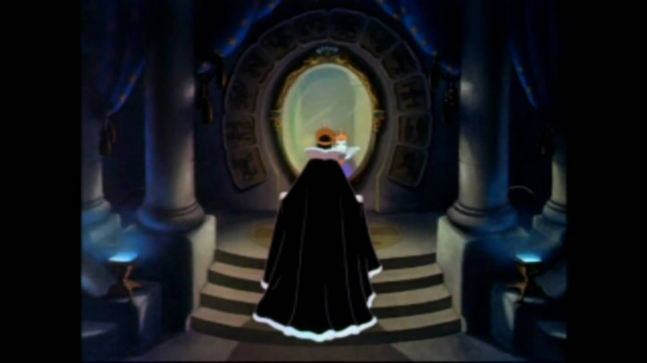 Snow White Diamond Edition Blu Ray Trailer