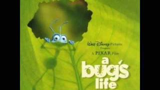 Randy Newman A bug's life The time of your life