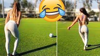 BEST FOOTBALL VINES - NEW 2019 - GOALS, SKILLS, FAILS #21