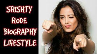 Srishty Rode (Bigg Boss 12) Biography / Lifestyle