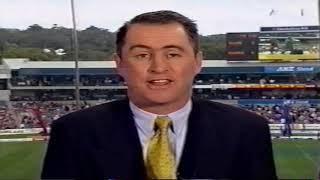 NSL Mens 2001/02 Grand Final Sydney Olympic Sharks Vs Perth Glory