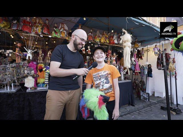 Festival Mondial du Théâtre des Marionnettes