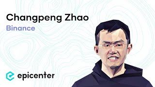 #235 Changpeng Zhao: The Meteoric Rise of Crypto Exchange Binance
