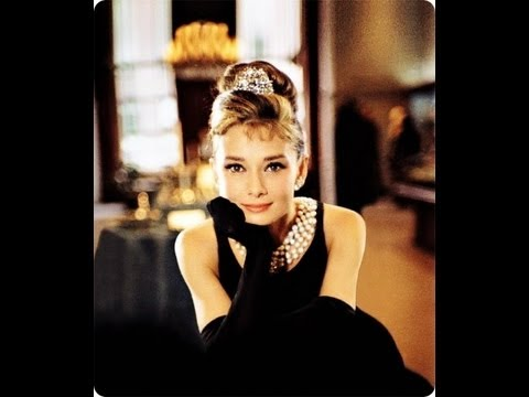 MOON RIVER, INSTRUMENTAL - HENRY MANCINI  MOON RIVER - ANDY WILLIAMS,  AUDREY HEPBURN TRIBUTE