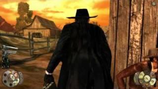 Helldorado - The Money In The Barn Part 2