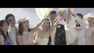 Santorini wedding video Showreel 2015(Santorini wedding video showreel 2015 Galanopoulos photography and video filiming and editing by Agellos. Visit our web site http://www.galanopoulos.net., 2016-01-29T17:08:28.000Z)